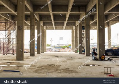 stock-photo-construction-site-with-crane-and-building-531737209