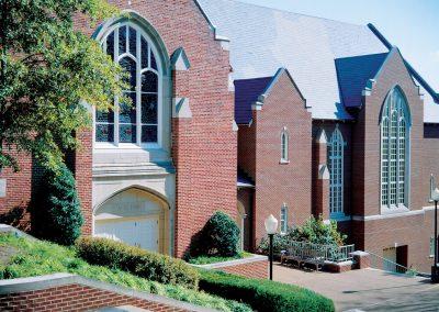 Baylor Chapel