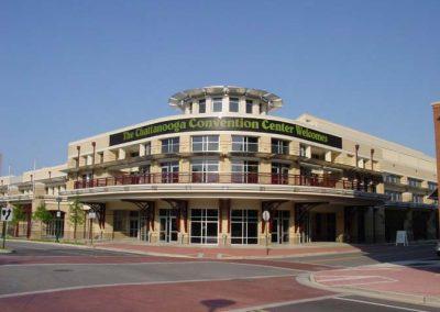 Convention Center 1