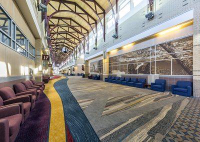 Convention Center 2