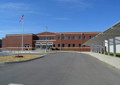 Lake Forest Middle School