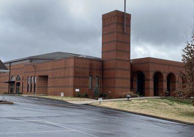 St Stevens Catholic Church